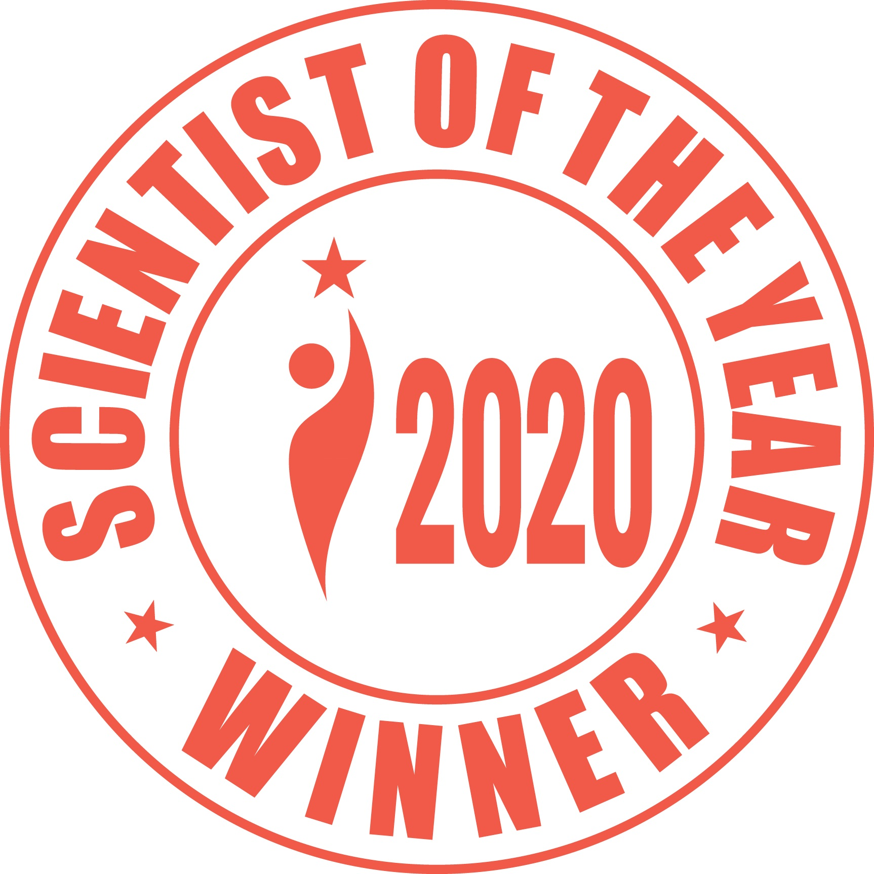 Emblem Scientist of the Year 2020